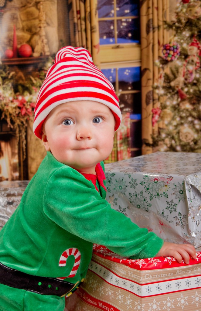 Family Child Photographer Basildon Essex Xmas
