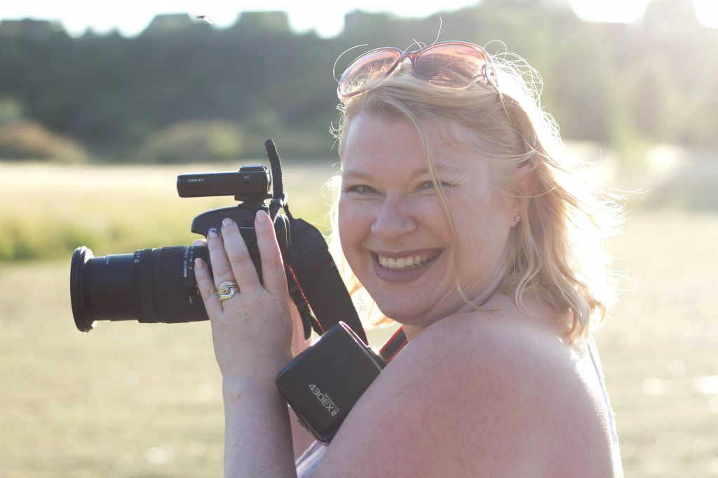 Meet the Photographer at Sarahndipity Photography Essex UK