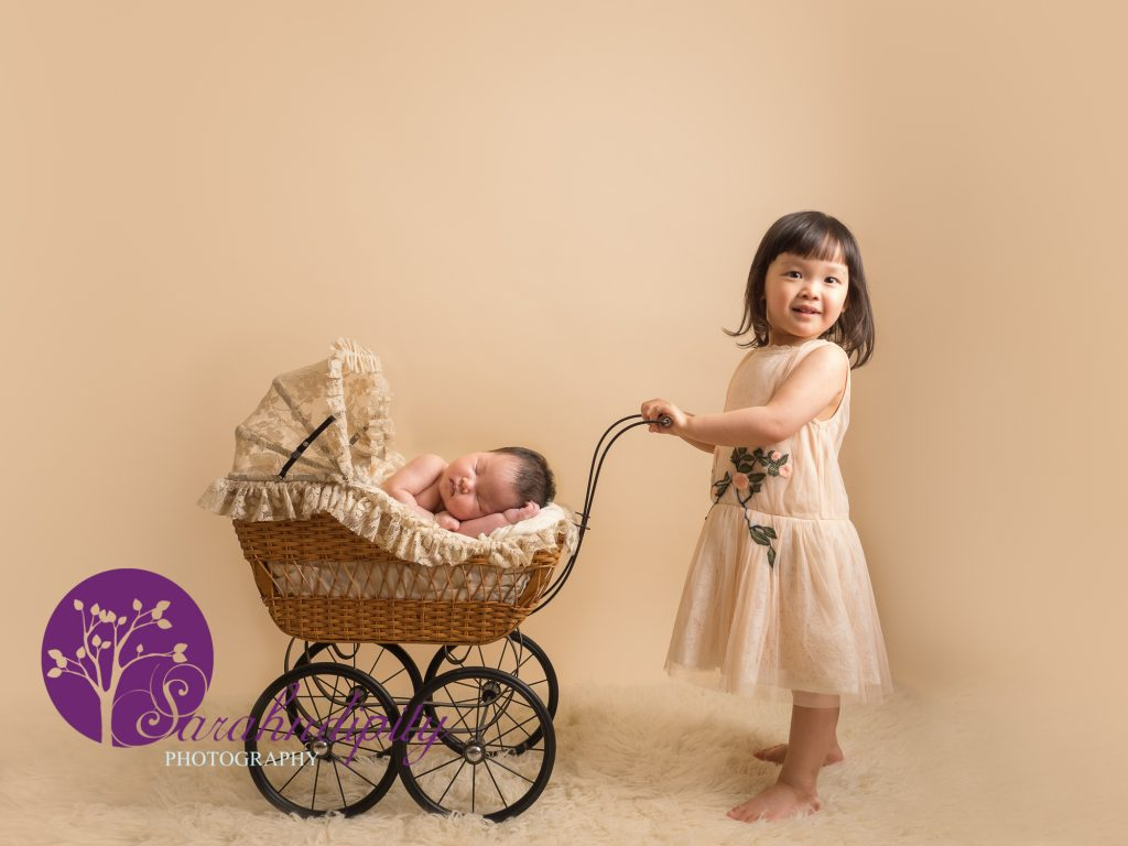 sibling photos Newborn Baby Photography Thurrock Essex, London family session