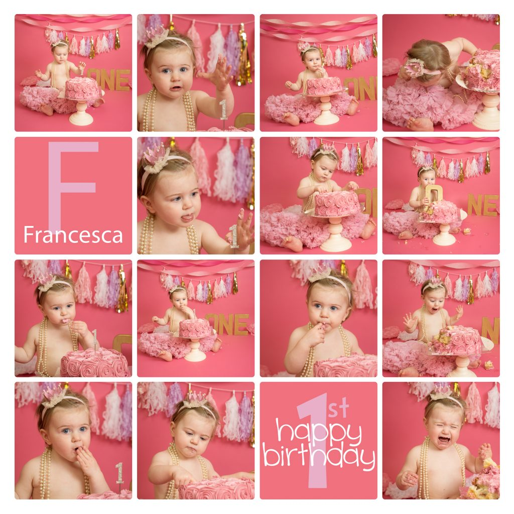 Essex Cakesmash Photographer