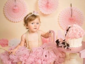 beautiful 1st Birthday cakesmash photographer Essex Thurrock Basildon grays southend Essex Romford