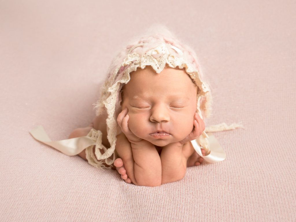 Baby Newborn Photographer Rayleigh Essex