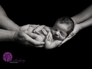 Newborn baby photographer thurrock