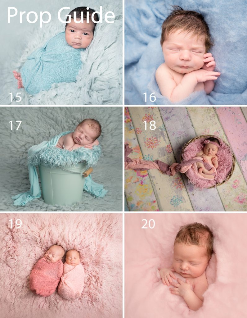 New baby photography near me