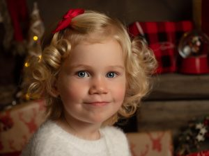 Xmas Portraits essex