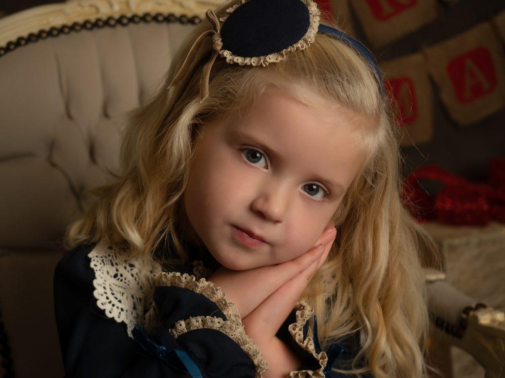 Child Portraits Photos Essex