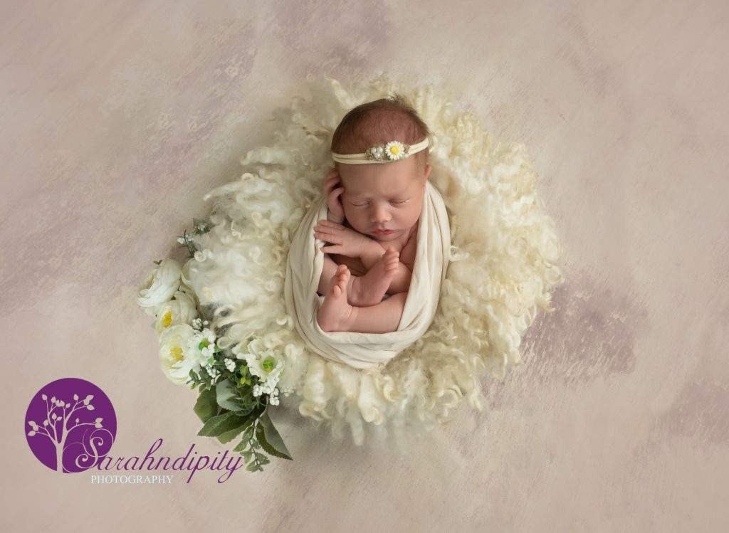 thurrock Newborn Photography sessions at home