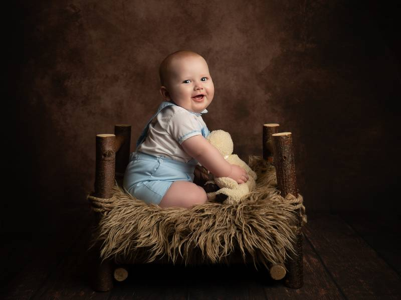 Baby Photographer Essex Thurrock